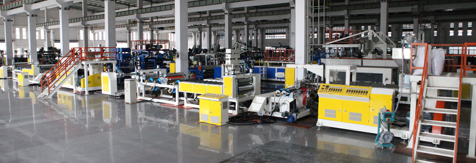 China best Cast Film Extrusion Machine on sales