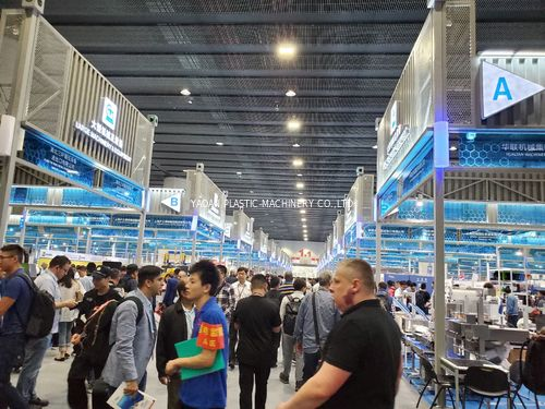 china latest news about Reviewing  125th Canton Fair 2019 (China Import and Export Fair)