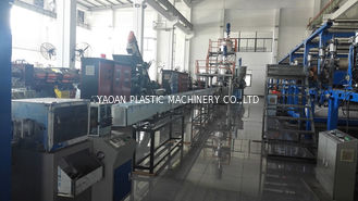 High Performance Hot Melt Glue Stick Making Machine With CE Certificate