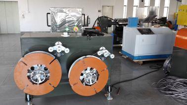 China High Capacity Strapping Roll Manufacturing Machine Better Performance factory