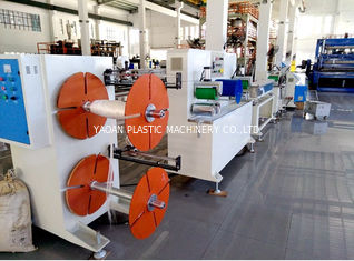 Fruit Net Making Machine / Fencing Net Making Machine For Wine Bottle Protection