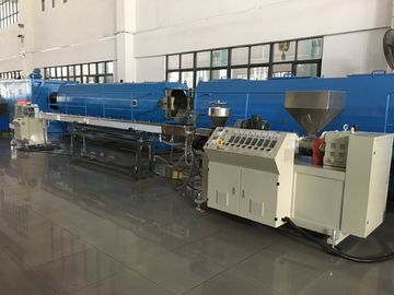 China CE Approved Plastic Rattan Drinking Straw Making Machine ABB Brand Inverter factory