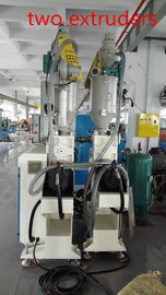 PS PC Carrier Tape Extrusion And Forming Machine Multi Functional 25m/Min Speed