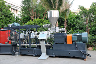 PET Plastic Strap Making Machine With CE Certificate 100-200kg/Hr Capacity