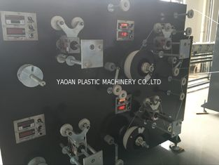 Customized Plastic Filament Extruder Machine Trimmer Line Nylon 1.2mm-4.0mm Diameter