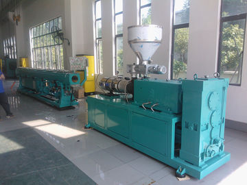 ABB Inverter Pvc Pipe Fittings Manufacturing Machine With CE Certificate