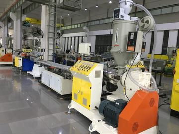 LED House Light Tube Extrusion Machine For T5, T8, T10 Profiles