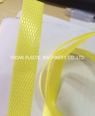 China PP , PET , Plastic Strap Making Machine For Bale High Temperature Resistant factory