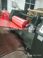 China High Performance Foam Sheet Making Machine PP Low Foam Production Line factory