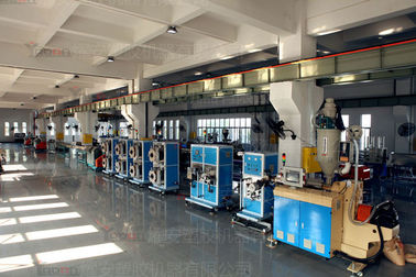 Good Rigidity Carrier Tape Forming Machine High Performance 45mm Screw