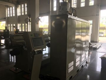 Moisture Proof PP Hollow Sheet Extrusion Line For Container / Packing Case