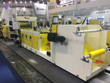 PP Plastic Sheet Extrusion Machine For Vacuum Forming , 1 Year Warranty