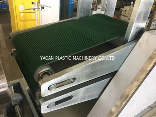 China EPE Rod Tube PE Foam Pipe Extruder Machine , Plastic Extrusion Equipment factory