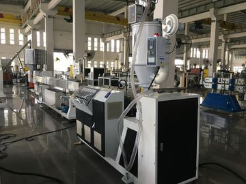 PVC , TPU , EVA Medical Plastic Pipe Extrusion Machine , Tube Extrusion Machine