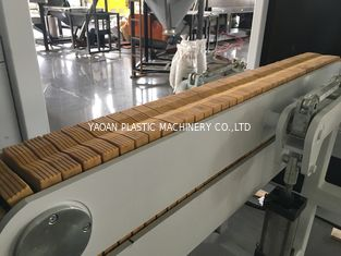 China HDPE PE LDPE PP PPR  PVC Plastic Pipe Extrusion Machine / Pipe Extrusion Line factory