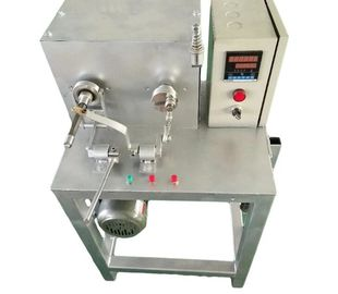 High Speed Semi - Automatic PP Ribbon Egg Making Machine