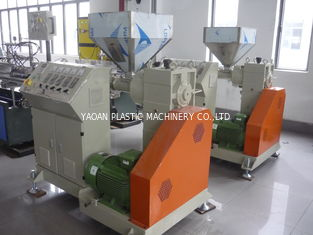China LDPE Pipe Extrusion Machine For Perfume Pump Sprayer Dip Tube Diameter Of 3-9mm factory