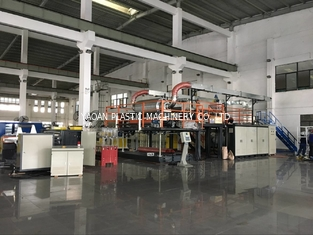 Japan Kasen PP Non Woven Fabric Machine / Meltblown Nonwoven Production Line