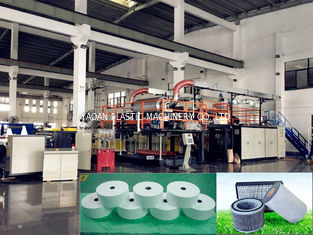 Melt Blown PP Non Woven Fabric Machine / Meltblown Nonwoven Production Line