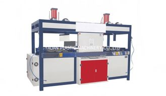 Suitcase / Luggage Making Machine / Fully Auto Type Vacuum Forming Machine