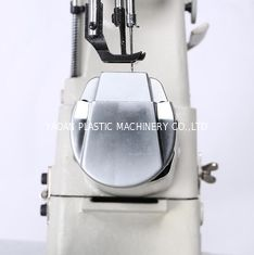 Single Stitch Zipper Sewing Machine Luggage Equipment Max. Speed 2000 Rpm