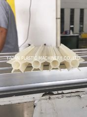Pa Tube Profile Making Machine , Nylon Profile Extrusion Machine