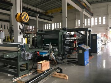 PVC Anti Slip Waterproof Out Door Carpet Plastic Mat Making Machine