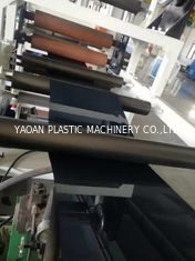 600mm Single Layer ASA Plastic  Sheet Extrusion Machine CE Certificated