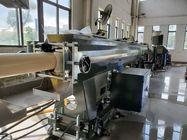 ABS Pipe Extrusion Machine Used To Made ABS Plastic Core Pipe For Stretch Films supplier