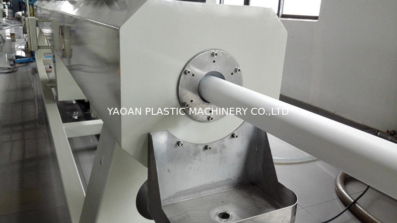 CE Approved Hdpe Pe Pipe Production Line , Hdpe Pe Pvc Ppr