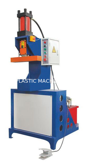 0.2kw Luggage Making Machine 1 Year Warranty / Hole Punching Machine supplier
