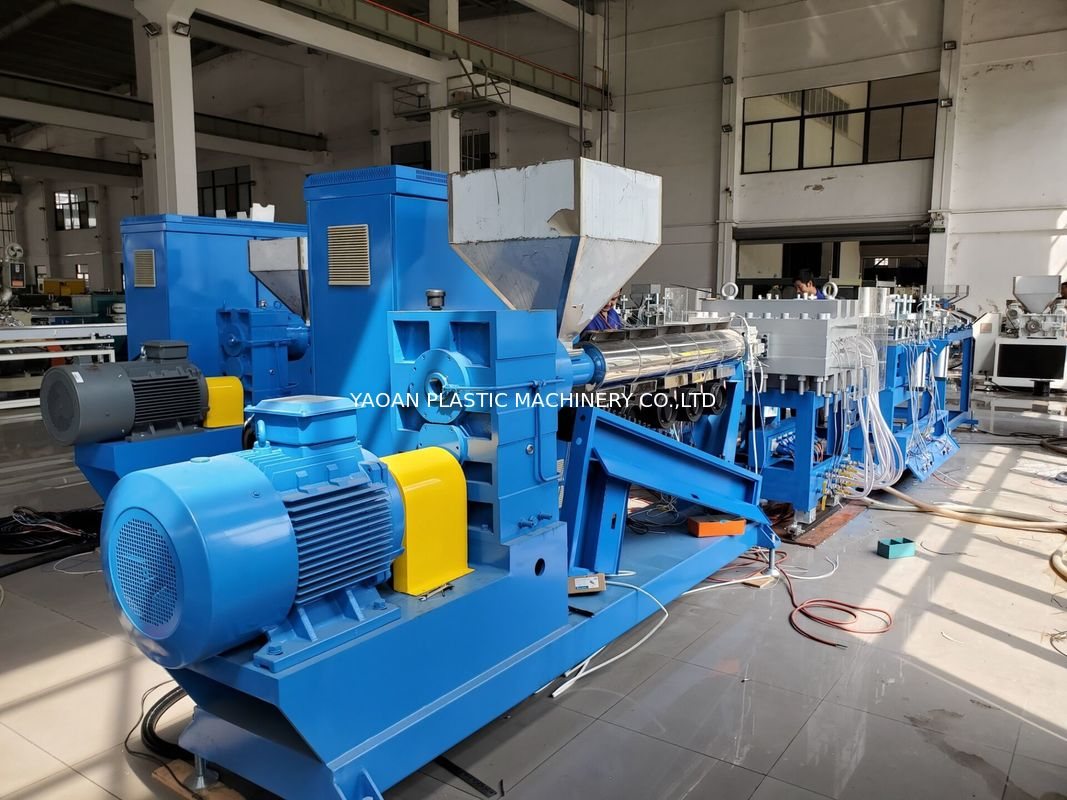 POM Super Thick Board Extrusion Machine , High Impact Plastic POM Sheet For Machinery 25mm- 70mm supplier