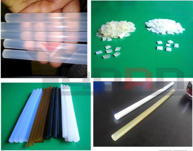 Excellent EVA Hot Melt Adhesive Glue Stick Rod Making Machine