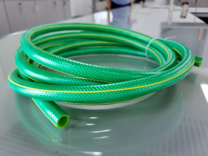 High - Pressure Gas Hose , Water Delivery Network Hose Extrusion Machine , Low Temperature Resisting