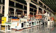 PC, ABS Luggage  Sheet Production Line, CE Certificated, Samsonite Supplier